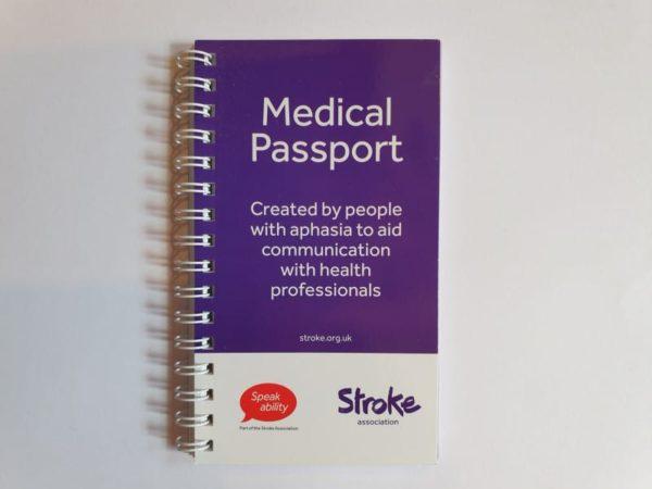 Image of Medical Passport