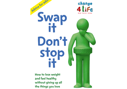 Image of swap it don't stop it guide